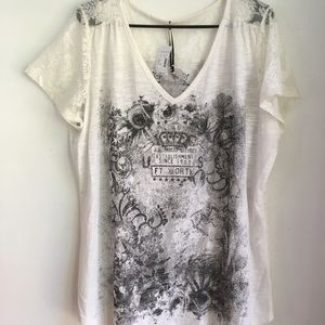 Maurice's Premium NWT Top Size 2 or 2X